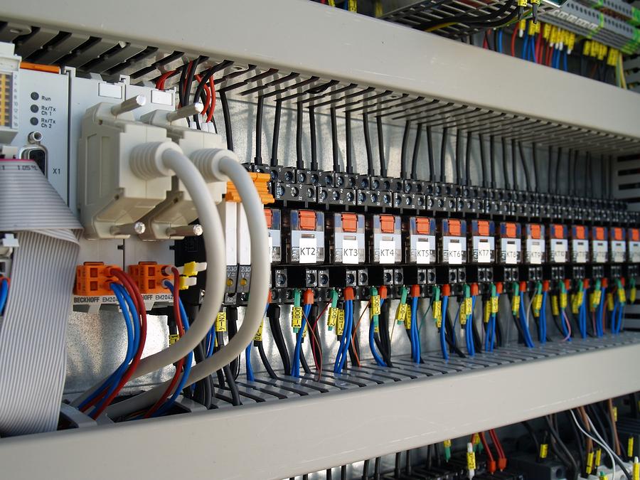 Advance Contracting Electrical Services Flint MI Electricians Generator Sales